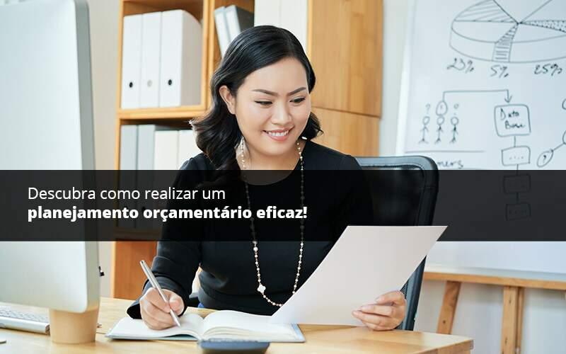 Descubra Como Realizar Um Planejamento Orcamentario Eficaz Psot 1 Organização Contábil Lawini - Contabilidade no Rio de Janeiro | Souza Campos Soluções Contábeis
